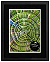 Aphex Twin - Collapse Framed Mini Poster - 44x34cm