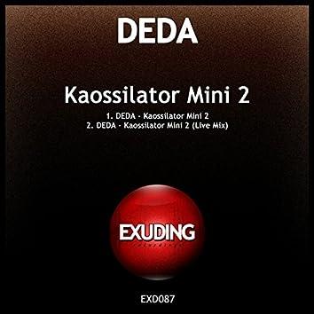 Kaossilator Mini 2