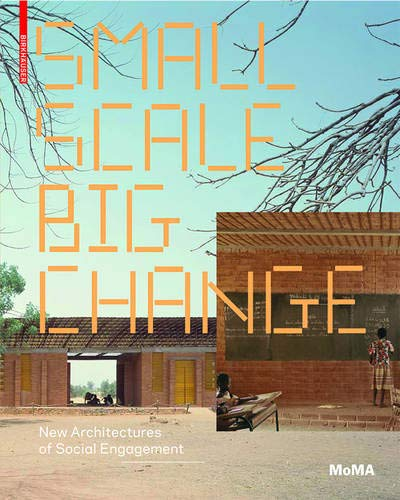 Small Scale, Big Change: New Architectures of Social Engagement