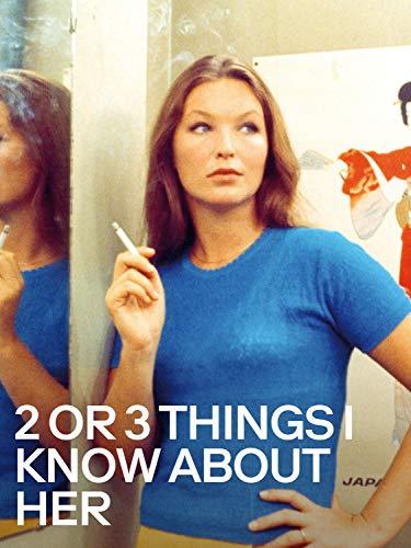 2 oder 3 Dinge, die ich von ihr weiß