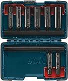 Bosch 27285 3/8-Inch Deep Well Socket Set, 8-Piece