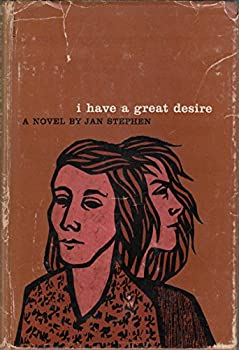 Hardcover I Have a Great Desire Book