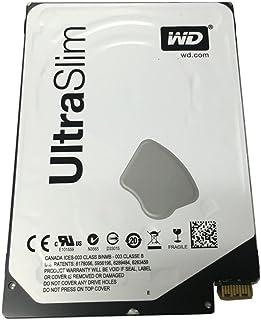 西部数字蓝色 Ultraslim WD5000MPCK 500GB 5400RPM (5mm) 16MB 缓存 (SFF-8784 SATA 高速) 6.0Gb/s 2.5 英寸硬盘