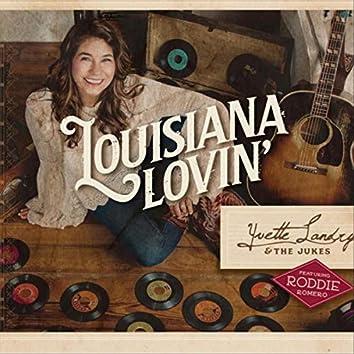 Louisiana Lovin'