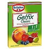 Dr. Oetker Gelfix Klassik, 60 g -