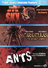 Terror in the Sky / Tarantulas / Ants