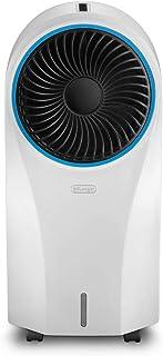 De'Longhi Evaporative Cooler, Air Treatment, EV250WH, White