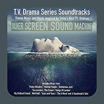 T.v. Drama Series Soundtracks