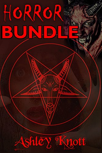 Horror Bundle (Fantasy, Science Fiction and Paranormal Horror) (English Edition)