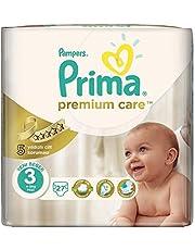 Prima Premium Care 3 Beden Midi Tekli Paket 27 'li