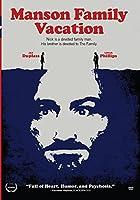 Manson Family Vacation [DVD]