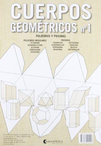 Cuerpos geométricos 1 (Cuerpos Geometricos)