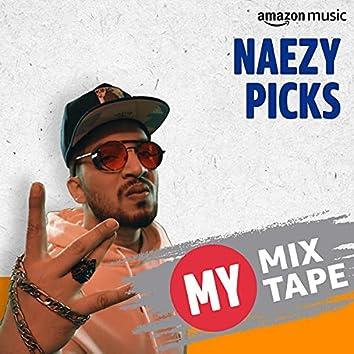 Naezy: My Mixtape