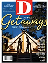 d magazine subscription
