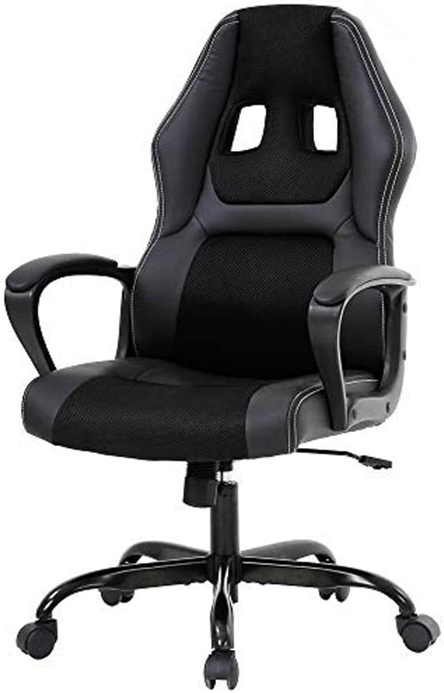 High-Back Gaming Chair PC Ranking TOP6 Me Office Computer Cheap mail order specialty store Racing