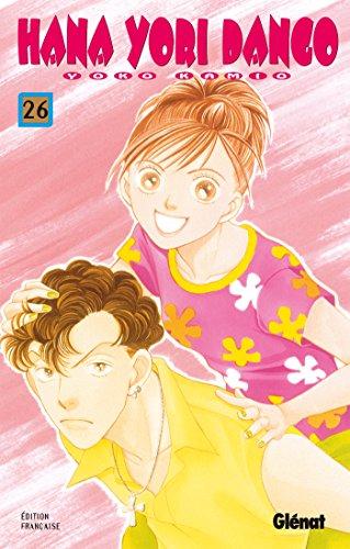 Hana Yori Dango - Tome 26