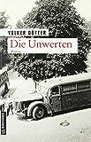Die Unwerten von Volker Dützer
