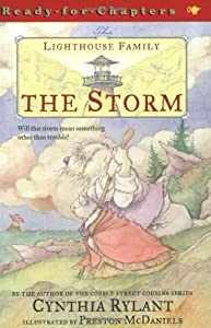 The Lighthouse Family: The Storm by Cynthia Rylant