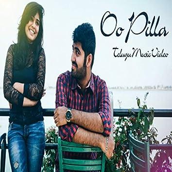 Oo Pilla Independent Telugu Music