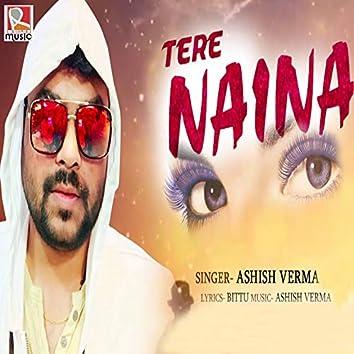 Tere Naina