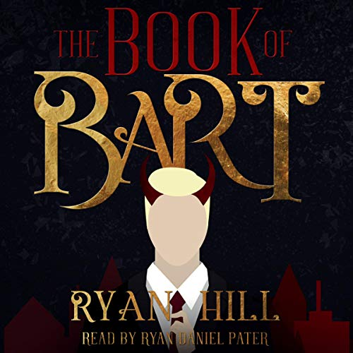 The Book of Bart  By  cover art