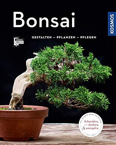 Bonsai (Mein Garten): Gestalten Pflanzen Pflegen
