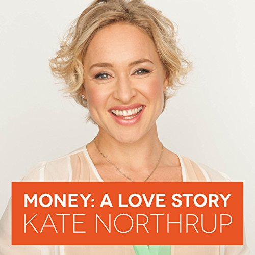 Money, A Love Story audiobook cover art