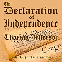 Examples Of A Thesis Statement For A Narrative Essay The Declaration Of Independence Audiobook By Thomas Jefferson   Audiblecom Essay About Healthy Food also Sample Of Proposal Essay The Declaration Of Independence Audiobook By Thomas Jefferson  Science In Daily Life Essay