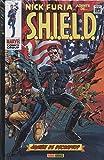 Nick Furia, Agente de Shield 2. ¿Quién es Escorpio?
