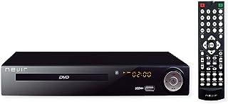 comprar comparacion Nevir NVR-2355DVD - Reproductor DVD (TDT HD, 1080p, USB), color negro