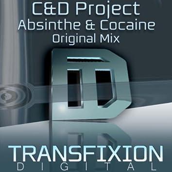 Absinthe & Cocaine