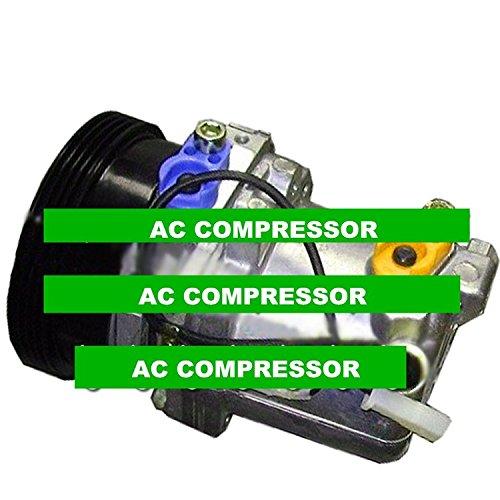 Gowe Klimaanlage Kompressor für SS96D1Klimaanlage Kompressor für Auto BMW E36316i/318i/320i OEM 6452839022864528385714
