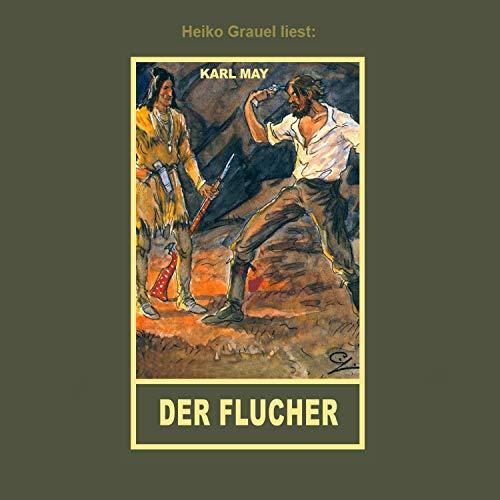 Der Flucher cover art