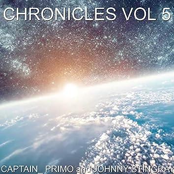 Chronicles Vol 5
