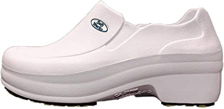 Sapato eva profissional 42 branco BB65BR42 Soft Works