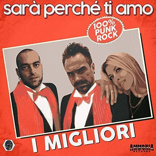 I Migliori feat. Viboras & Duff