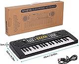 Immagine 1 shayson pianola bambini musicale tastiera
