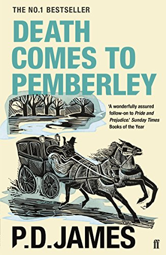 Death Comes to Pemberley: Enhanced Edition (English Edition)