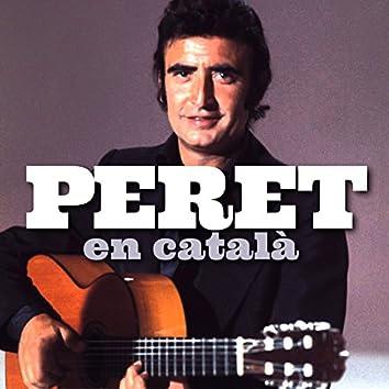 Peret en Catalá