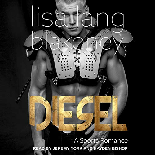 Diesel: A Sports Romance cover art