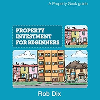 Property Investment for Beginners cover art