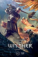 L'ascension de the Witcher - Un nouveau roi du RPG de Benoît