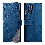 Huawei P30 Pro Case, SONWO Premium Leather Flip Wallet Case