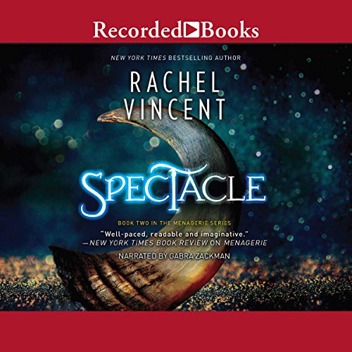 Spectacle cover art