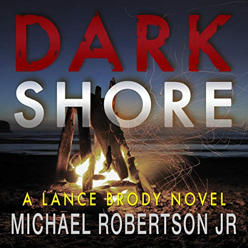 Dark Shore cover art
