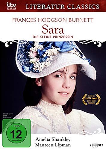 Sara - Die kleine Prinzessin - Classics [2 DVDs]