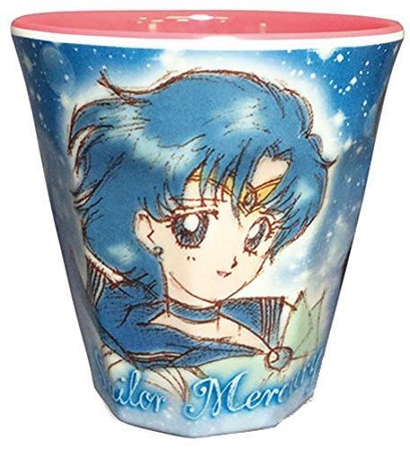 Bandai Sailor Moon- Sailor Moon Tazza Mercury, Multicolore, 351695