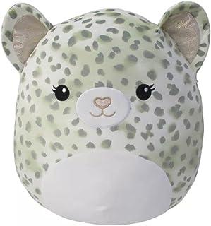 "Squishmallows 16"" Brigita The Cheetah Plush Stuffed Animal Toy"