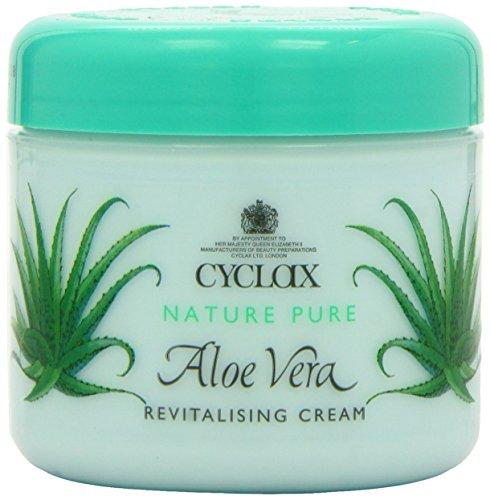Cyclax Gesichts- und Körperpflege 300ml, bitte wählen Sie Ihre Lieblingsoption (Aloe Vera)