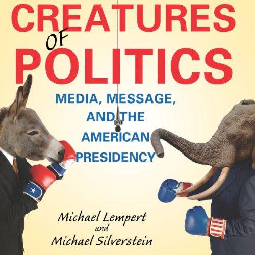 Creatures of Politics Titelbild